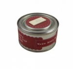 East of India Warm Mince Pie Candle