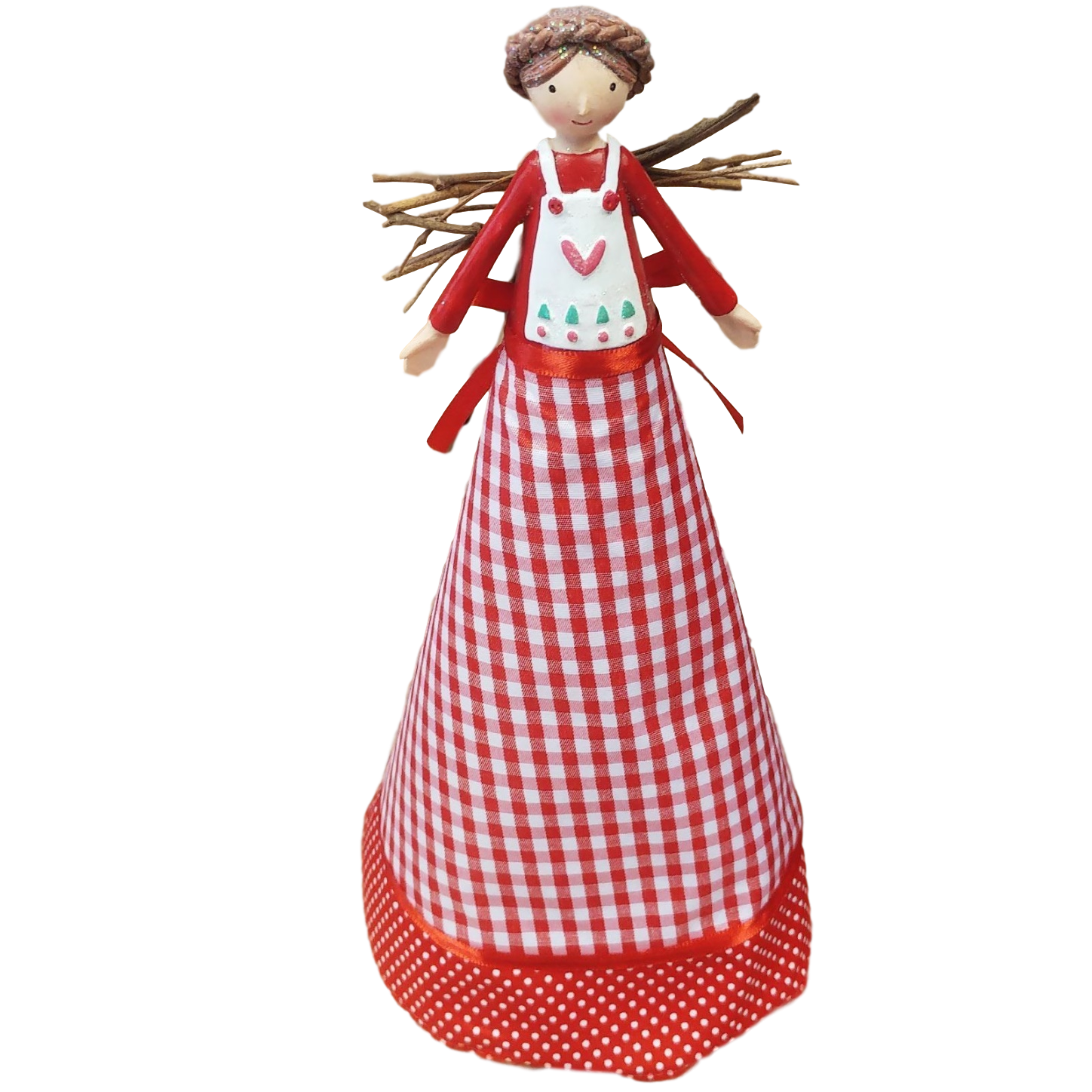 Gisela Graham Christmas Tree Topper