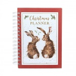 Wrendale Designs Christmas Planner Sectioned Organiser