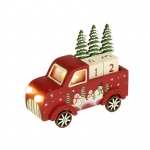 Heaven Sends Christmas Countdown Led Truck Calendar